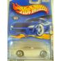 Nico Cunningham Car Hot Wheels 2001 1/64 (hz 38)