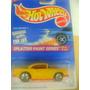 Nico Juice Machine Hot Wheels 1995 1/64 (hz 45)