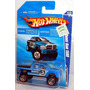 Hot Wheels Dodge Ram 1500 Pickup 116/214 2010 Camioneta