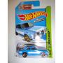 Hot Wheels 70 Ford Escort Rs1600 Paul Walker Fast & Furious