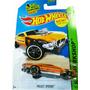 Auto Hot Wheels Project Speeder Retro Especial Tuneado Colec