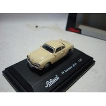 Vw Karman Ghia 1/87 Schuco Novedad!!!! Recien Salido