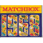 Matchbox Collector`s Catalogue 1968 A Lesney Product Nuevos