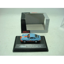 Porsche 911 Rs 1/87 Schuco Bellisimo Modelo - Novedad