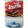 Hot Wheels 40 Ford Coupe Since 68 Limited Edition Vikingo45
