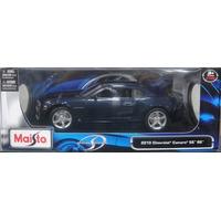 Maisto - Chevrolet Camaro Ss Rs - Escala 1:18