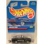 Hot Wheels Police Car Policia 1998 # 875 Vikingo45