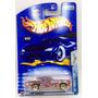 Hot Wheels 68 Cougar Muscle Car 2003 # 072 Vikingo45