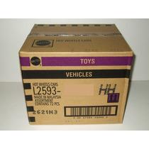 Autos Coleccion Hot Wheels Caja Cerrada De Fabrica,2013,2014