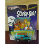 Hot Wheels - Scooby Doo - 1:64 - Hanna Barbera