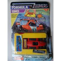 Lanzador Formula Uno Zoomers Papeleria Francesa Playful