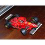Autos Miniatura Farrari Formula 1 Escala 1/20