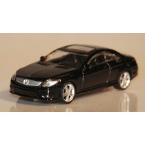 Mercedes Benz Cl63 Amg 1/43 Rastar