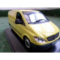 Mercedes Benz Vito Minichamps Escala 1:43