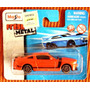 Maisto - Fresh Metal - Ford Mustang Boss 302