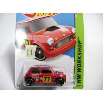 Autito Hot Wheels Morris Mini Coleccionable Regalo Hay Otros