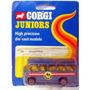 Corgi Juniors 15 Mercedes School Bus Micro Escolar Juguete