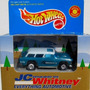 1955 Chevy Nomad Chevrolet Jc Withney Real Rider Hot Wheels