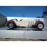 Mercedes Benz Sskl 1931 - Escala 1/43 - New Ray