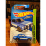 Hot Wheels - Hw - Fast & Furious - 70 Ford Escort Rs1600