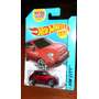 Hot Wheels - Fiat 500 - 1/64