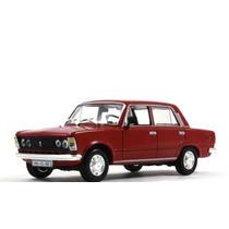 Fiat 125p Mr 75 Coleccion Escala 1/43