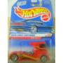 Nico Semi-fast Hot Wheels 1/64 (hy 58)