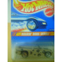 Nico Mini Truck Hot Wheels 1/64 (hx 38)