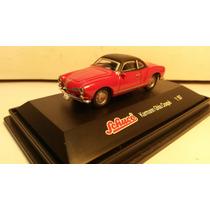 Beto556 - Schuco - Volkswagen Karmann Ghia Coupe- 1:87