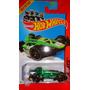 2014 Hot Wheels Arrow Dynamic Hw Race #32/250