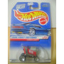 Nico Express Line Hot Wheels 1/64 (hx 74)