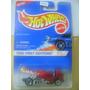 Nico Dogfighter Hot Wheels 1/64 (hx 80)