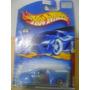 Nico Tail Dragger Hot Wheels 1/64 (hw 37)