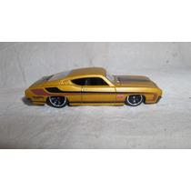 Hotwheels Ford Torino 69