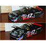 Ford Fusion Nascar #17 - Team Caliber -1/24