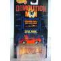 Nico Pontiac Banshee El Demoledor Hot Wheels 1/64 (hv 68)