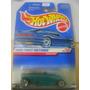 Nico Phaeton Hot Wheels 1/64 (hv 86)
