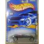 Nico Austin Healey Hot Wheels 1/64 (hv 18)