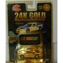 Nico Auto Nascar Gold Nº 16 Nascar 1/64 (anv 64)