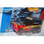 Hot Wheels Racing Nascar Gmc Motorhome Van Mc Donald´s