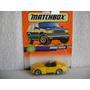 Nico Dodge Viper Matchbox 1/64 (mxu 82)