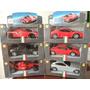 Ferrari F1 Fxx 360 430 Coleccion Completa Hot Wheels En Caja