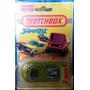 Matchbox - # 72 Rescue Hovercraft ( Blister Cerrado )