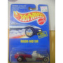 Nico Rigor Motor New Model Hot Wheels 1/64 (hv 48)