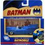 Batman Batimóvil Corgi 1:43 2000s Batmobile Bmbv3