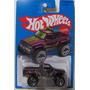 Auto Pickup Hot Wheels 1987 Toyota Coleccion Retro Camionet