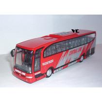 Omnibus Micro Mercedez Benz Escala 1/87- Action City.