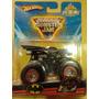 Batman Batimóvil Hot Wheels 1:64 Monster Jam Batmobile #61