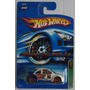 Hot Wheels Treasure Hunt Vw New Beetle Cup 2006#043
