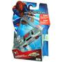 Maisto Hombre Araña Spider Man Rosewood 1/64 Auto Juguete